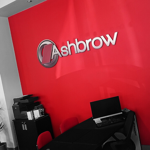 Ashbrow